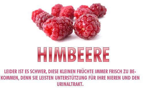 Fruteria Himbeere