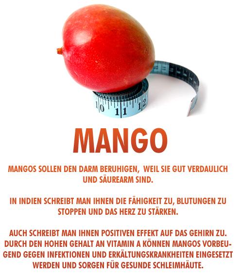 Fruteria Mango