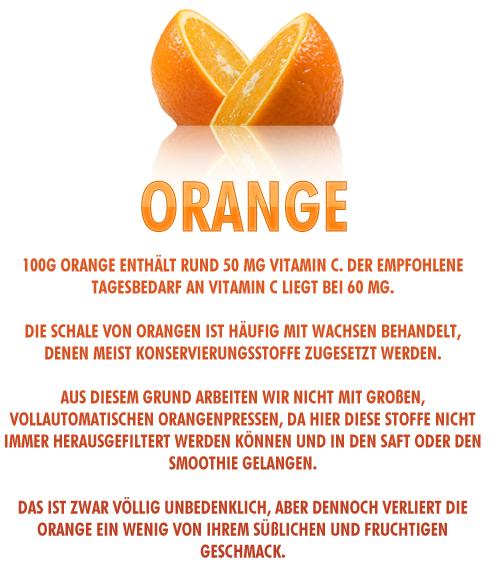 Fruteria Orange